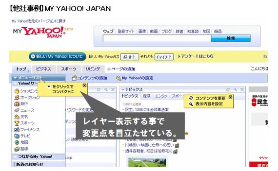 事例画像Yahoo